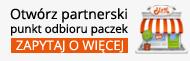 Otwórz punkt partnerski