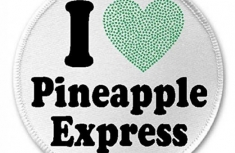 Pineapple Express czyli Boski Chillout